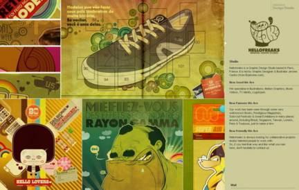 Artzmania, Revista de Diseño Gráfico