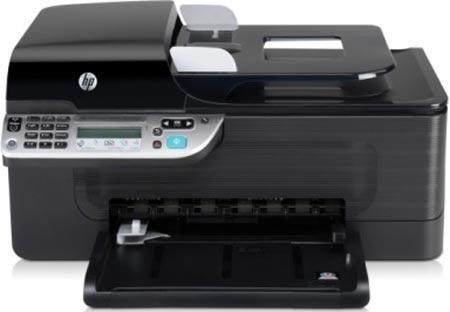 HP officejet 4500, impresora para empresas