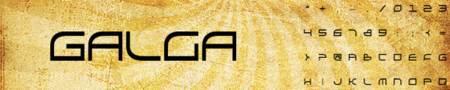 Tipografia Galga