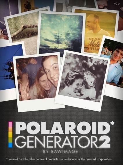 Como crear el efecto polaroid