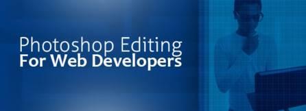 photoshop para desarrolladores web
