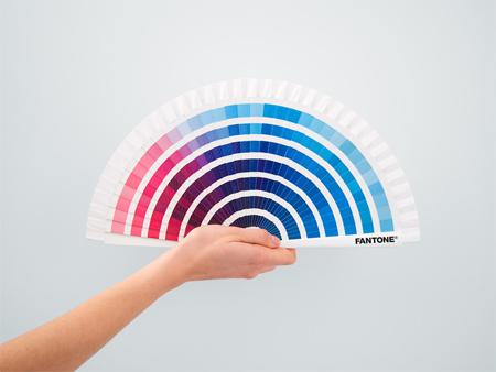 Fantone un abanico de colores pantone portafolio blog for Abanico de colores