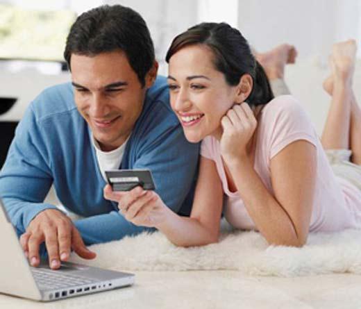 Compras en Internet, cada vez más comunes