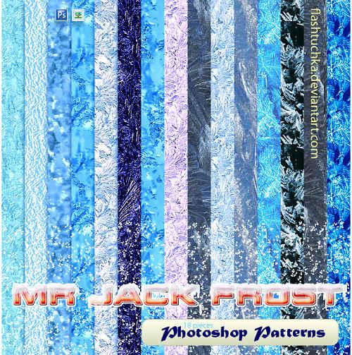 Jack Frost Patterns