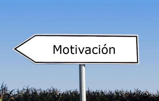 Motivación para emprendedores