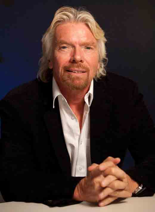 Networking según Richard Branson