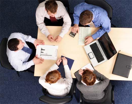 Emprendedores en la Web, cada vez son más los que hacen proyectos en Internet