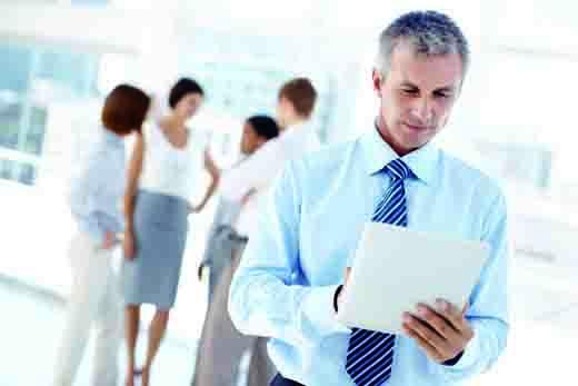 Master en contabilidad y auditoría