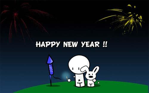 Año Nuevo Frases