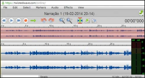 Alternativas de Audacity