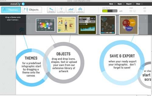 Crear Infogramas