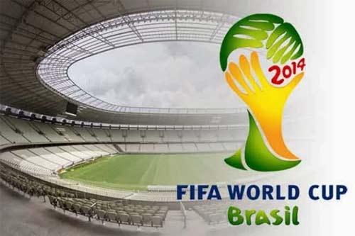 Partidos FIFA 2014