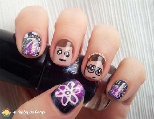 Nail Art para Geeks