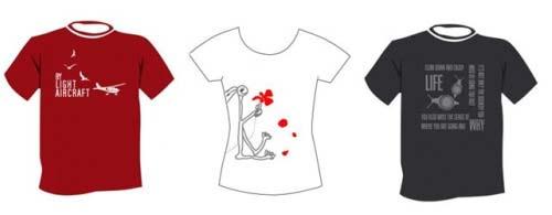 Tutoriales para hacer camisetas