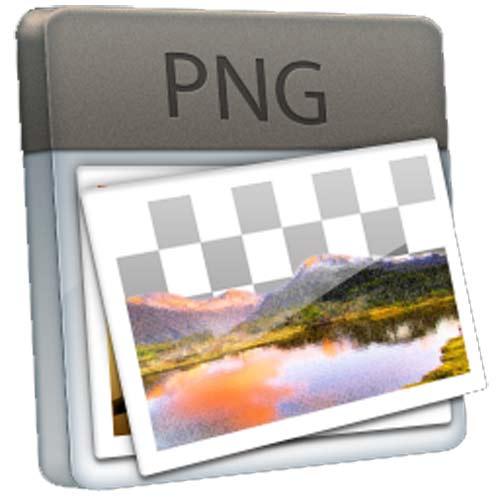 Como reducir tamaño fotos PNG