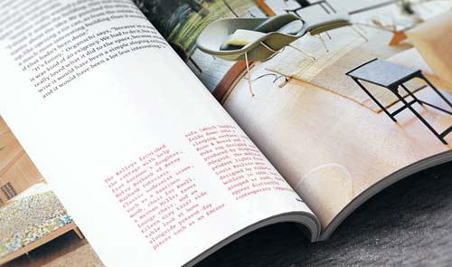 Mockup revistas