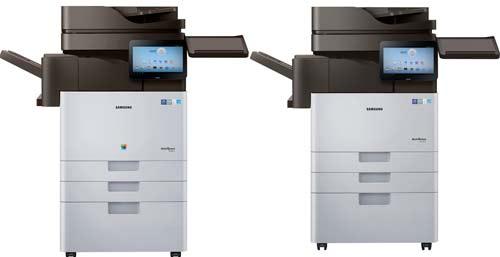 Impresoras de Samsung