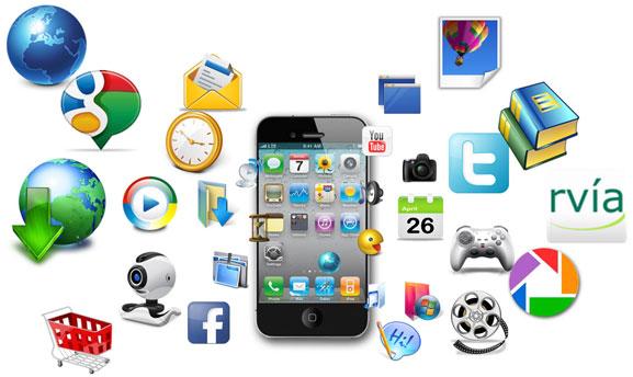 Aplicaciones para negocios que te facilitaran la vida.