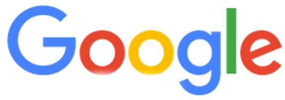 logo nuevo de Google actualizado