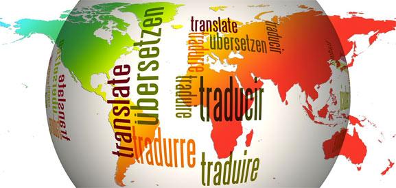 Traducción mundial para empresas