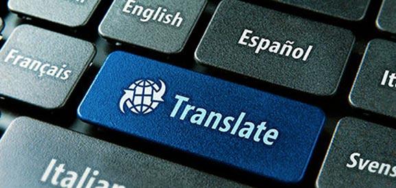 Traductor en línea para chat