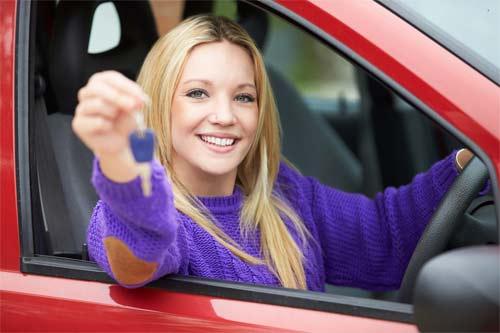 Comprar automóviles