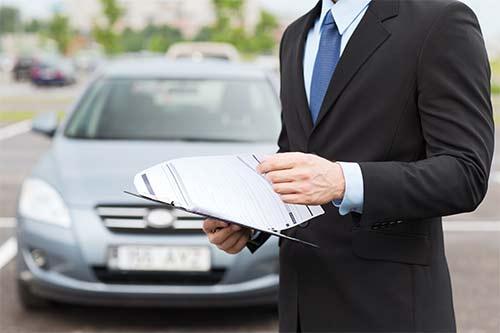 Como contratar seguros para autos
