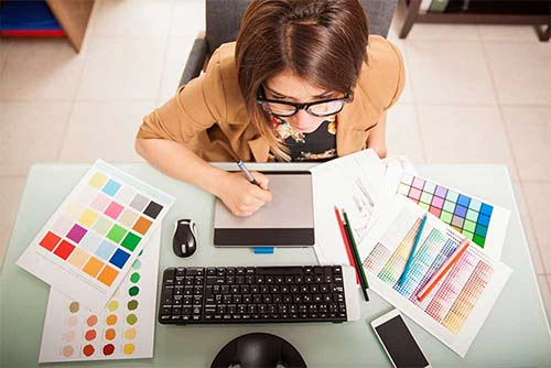Empleos para diseñadores