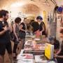 Festival Tenderete décima edición presentada en la ciudad de Valencia